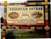 Thobias Ostras